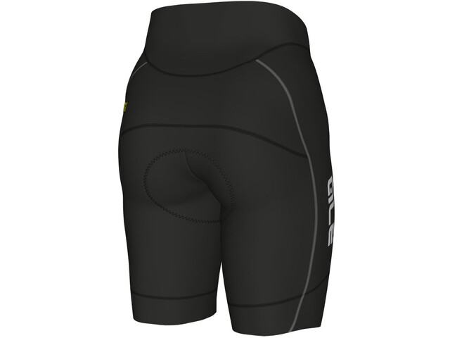Alé Cycling PRR 2.0 Agonista 2 Shorts Herrer, black-white